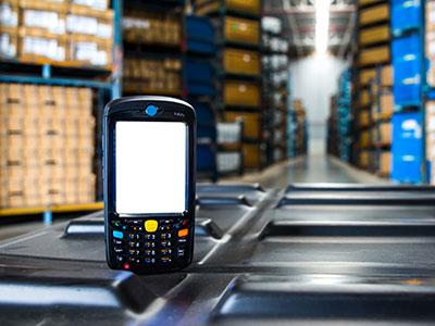 Dispositivi portatili rilevamento id